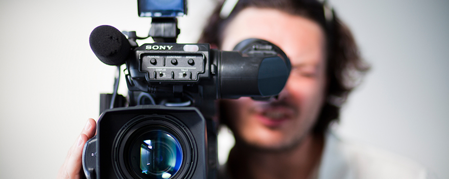 Bereitstellung von Videocontent für Medien und Online-Portale