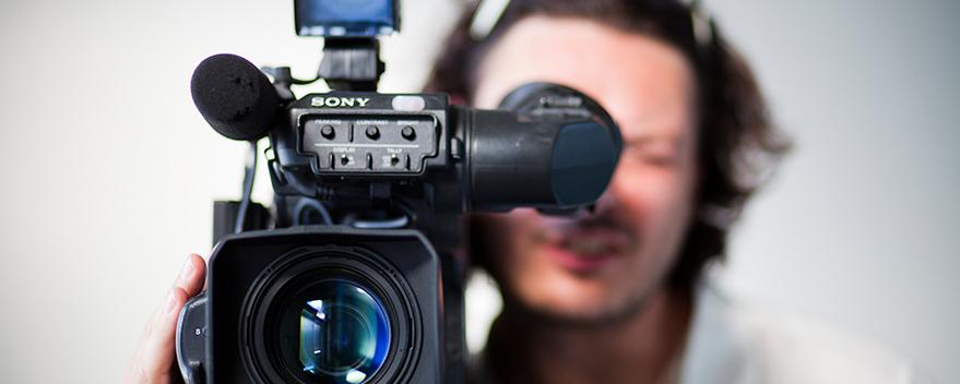 Maßgeschneiderter Videocontent für Ihre Unternehmenskommunikation